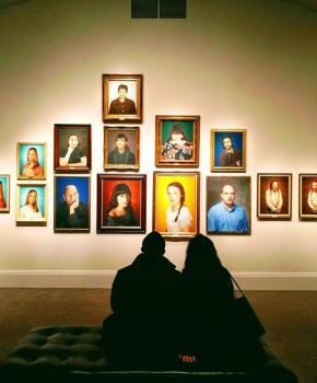 @richasharma284 - National Portrait Gallery - Museums in Washington, DC