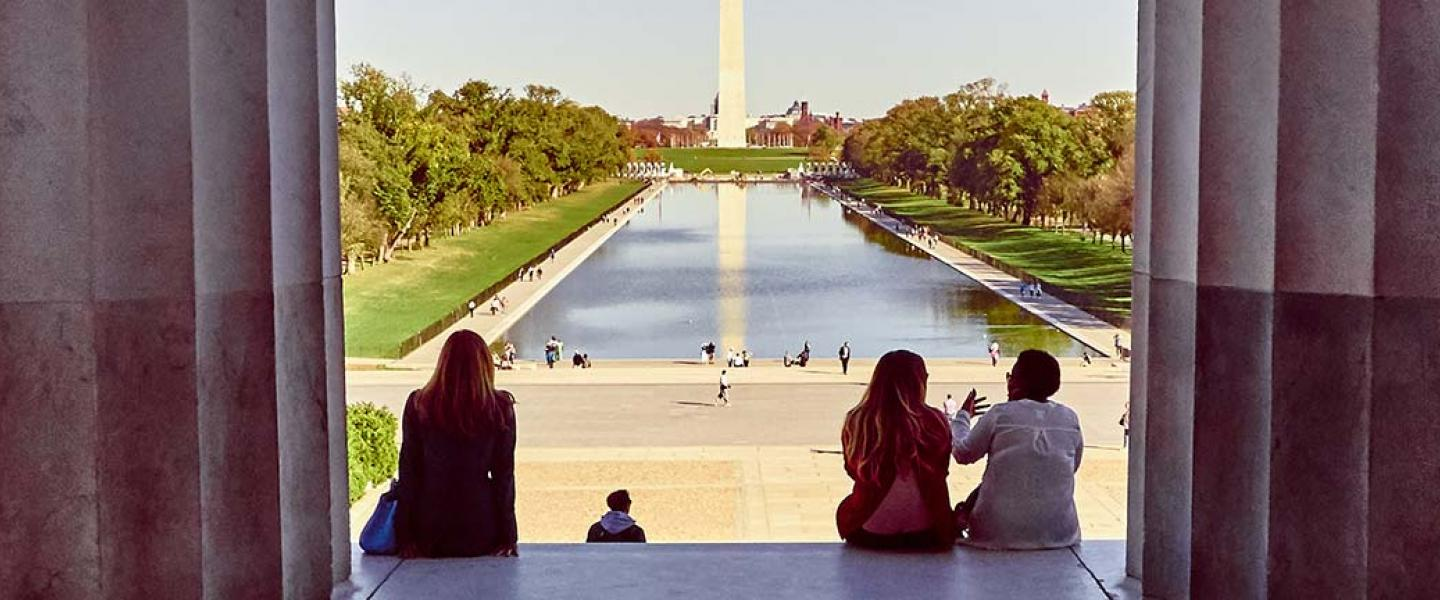 Traveler Assistance - Find the right traveler resources and visitor services during your trip to Washington, DC