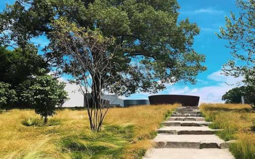 @smaturu - Your guide to visiting the Glenstone Museum - Free modern art museum in Maryland near Washington, DC