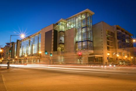 The Walter E. Washington Convention Center in Washington, DC - Top Meeting and Convention Venue in Washington, DC