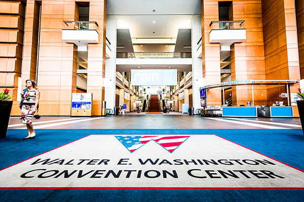 Walter E. White Convention Center