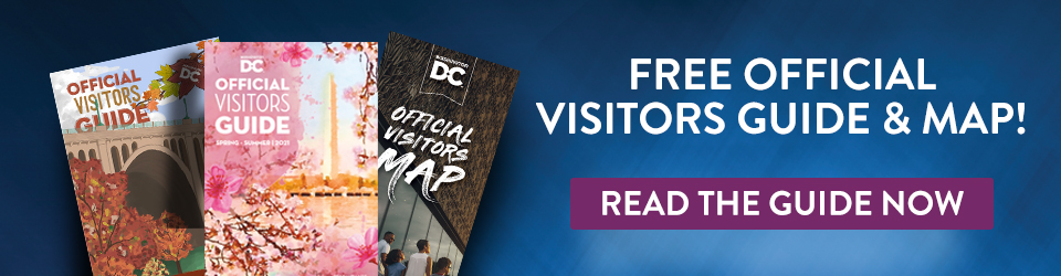 DC Official Visitors Guide - Digital Version