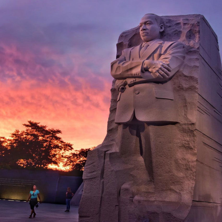 @acr27b - Martin Luther King, Jr. Memorial - Washington, DC